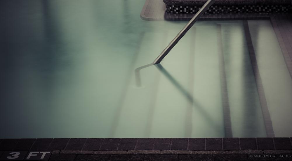 Pool, Miami