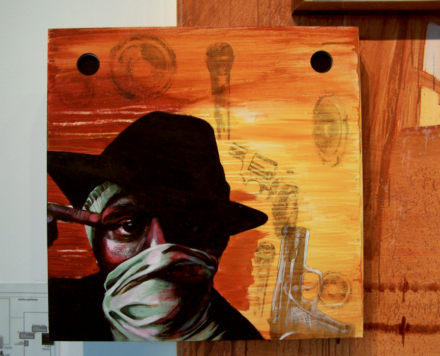 MOS DEF Audio Canvas