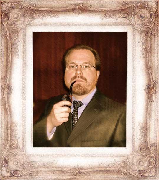 Don Michael, Capo dei Capi