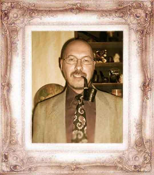 Duke Ronald Gadzalinski