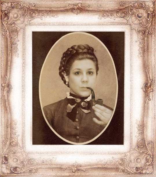 Baroness Venessa
