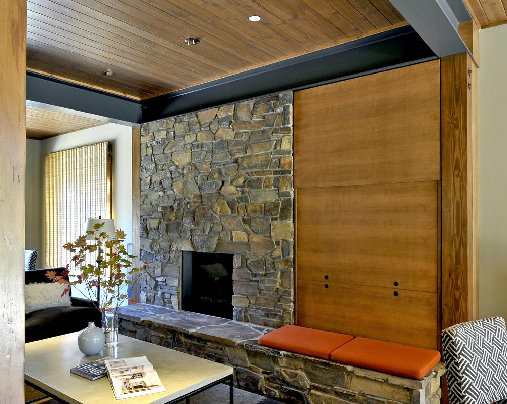 Suncadia HYDE EVANS DESIGN I Seattle Interior Design
