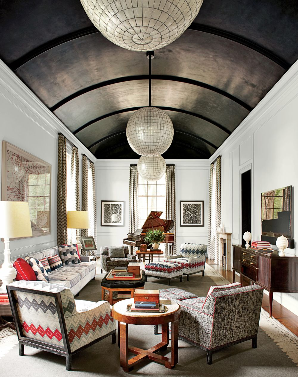 Photo Source Architectural Digest