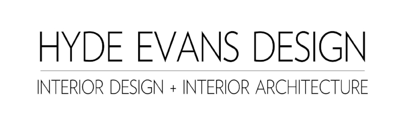 HYDE EVANS DESIGN I Seattle Interior Design