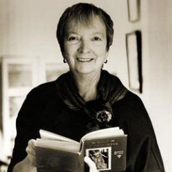 A look at the legacy of Madeleine L'Engle, author of  A Wrinkle in Time , focusing on the 2012 biography  Searching for Madeleine,  by Leonard S. Marcus.