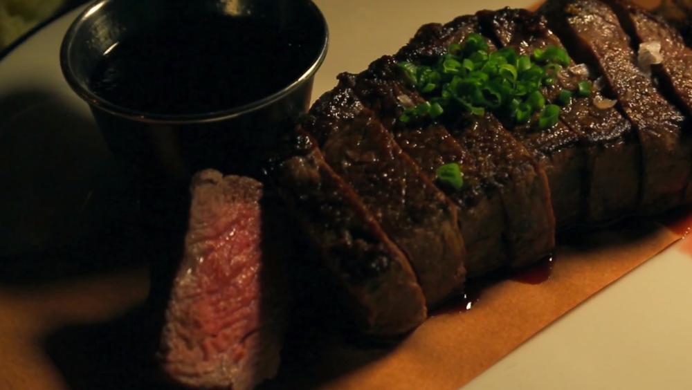 PB Steak, Miami