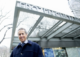 Foodable WebTV Network | Pictured: Danny Meyer | Photo Credit: Bloomberg