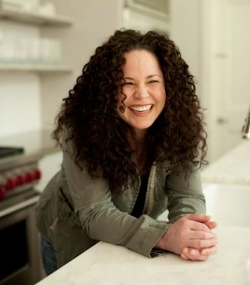Stephanie Izard |  Photo Credit: Facebook
