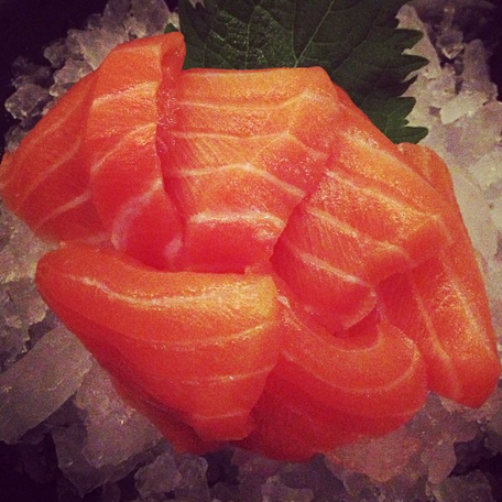 Fresh Sushi | Photo Credit: Instagram