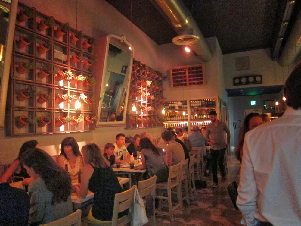 Semilla Eatery and Bar , Miami Beach | Foodable WebTV Network