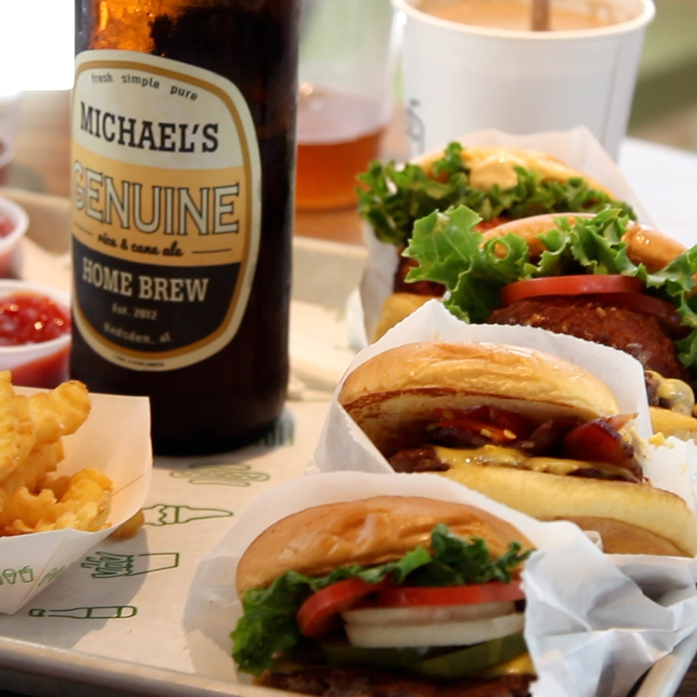 Shake Shack  | Foodable WebTV Network