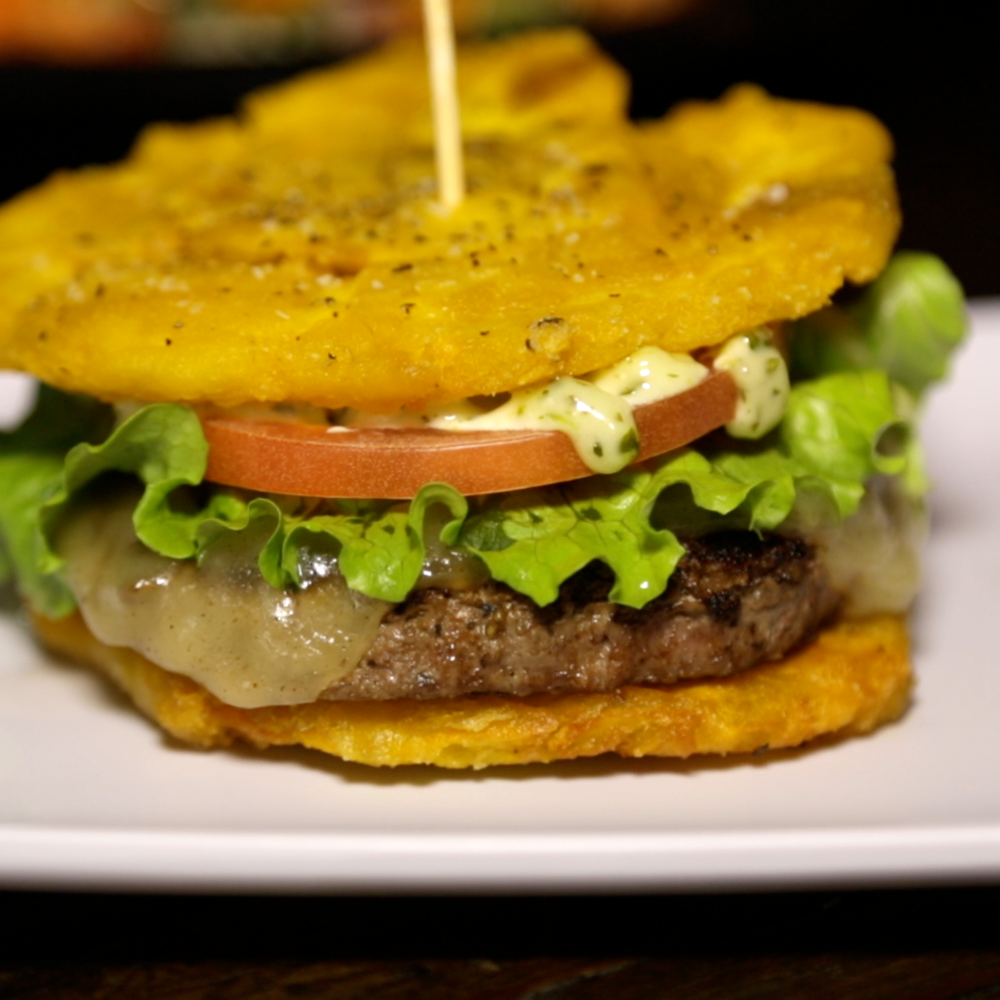 Pincho Factory  | Foodable WebTV Network