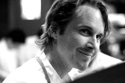 Grant Achatz | Photo Credit: Epicurious