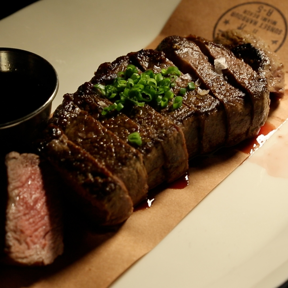 Some of our favorite dishes around Miami | PB Steak
