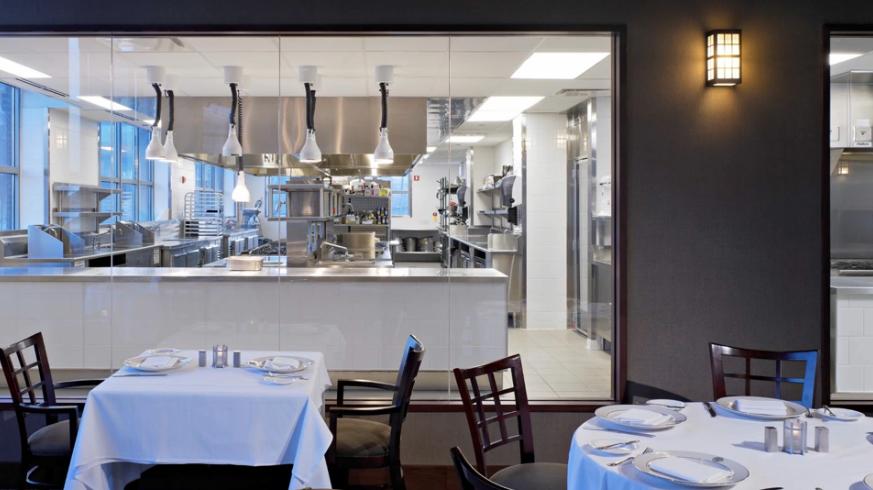 How Consumers Are Influencing Restaurant Design amp Menus