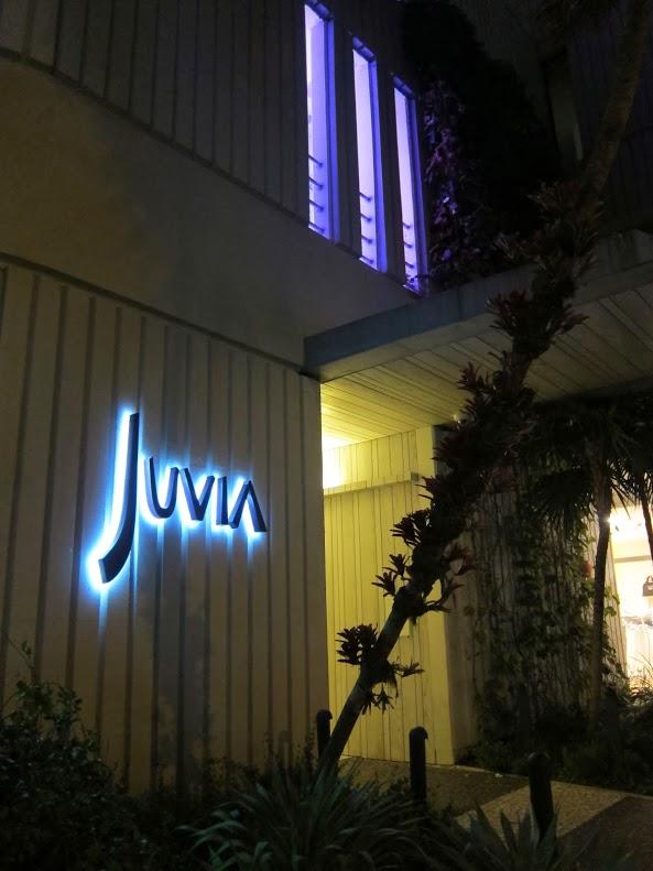 Juvia, 1111 Lincoln
