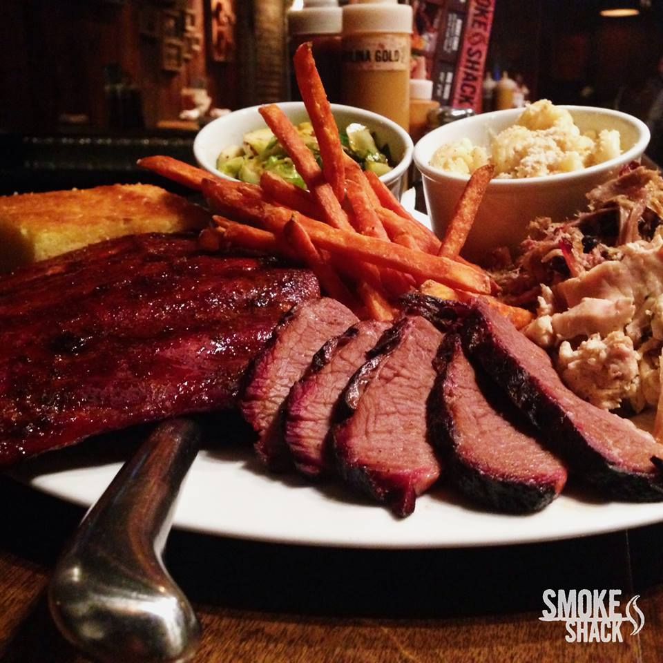 Photo Credit: Smoke Shack