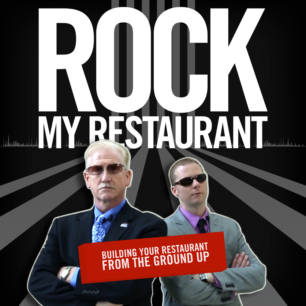 Rock My Restaurant