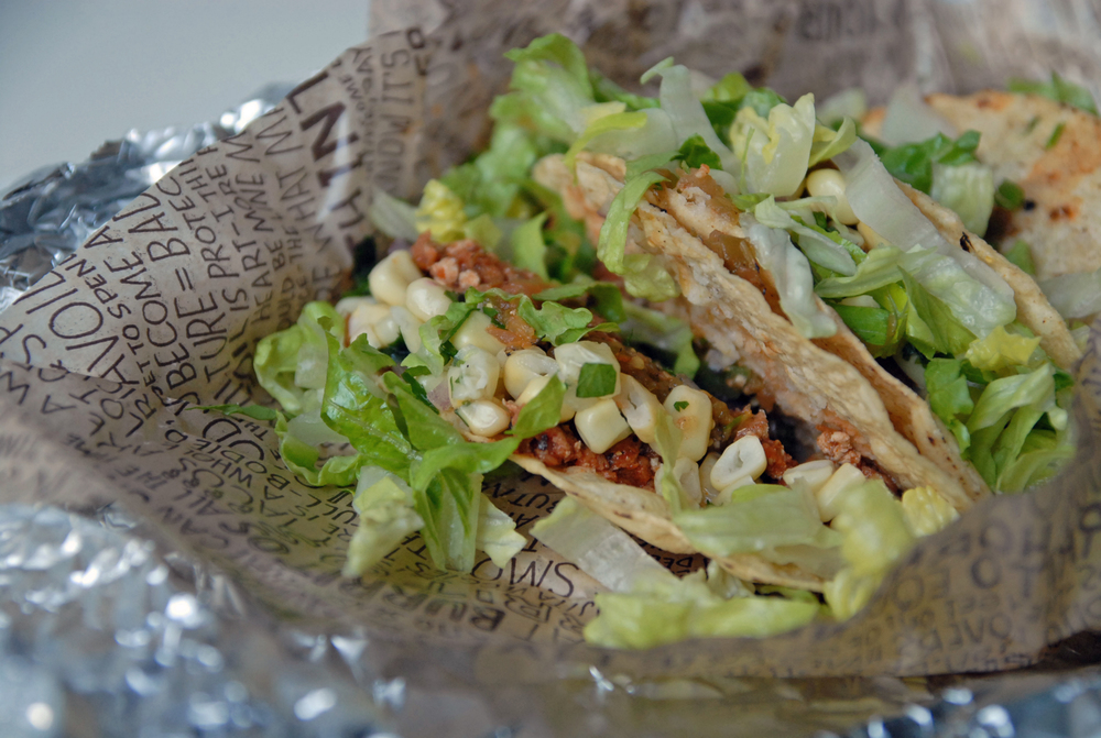 Chipotle Gets Dinged by Social Consumers: Pricing Points Impact Social Guest Satisfaction — Foodable WebTV Network