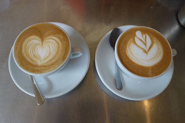Ritual Coffee | Foodable WebTV Network