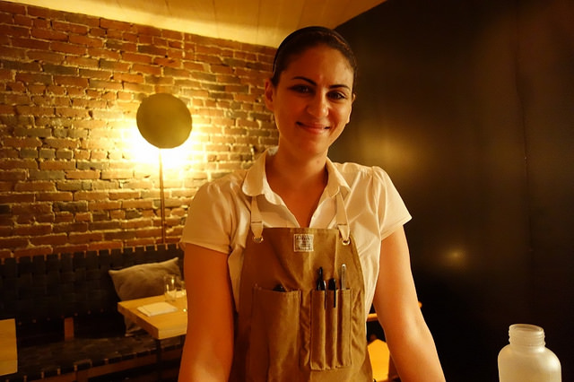 Pastry Chef Sahar Shomali | Foodable WebTV Network