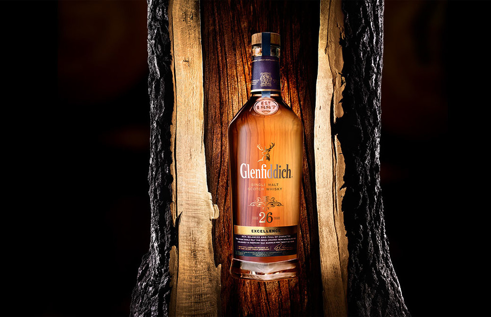 Glenfiddich Excellence 26 Year Old  | Credit: Glenfiddich