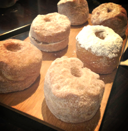 Cronuts from Piquant in Hyde Park, FL | Foodable WebTV Network