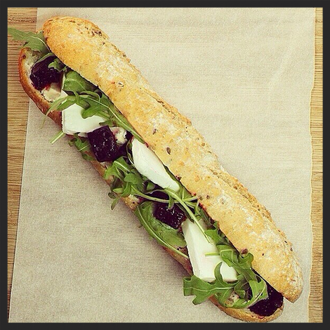 Pret A Manger UK | Credit: Instagram