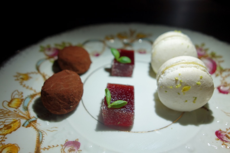 Mignardises at Maude | FOODABLE WEBTV NETWORK