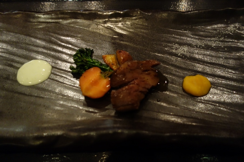 Japan Matsuzaka Wagyu Beef at n/naka | FOODABLE WEBTV NETWORK