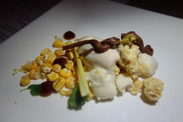 Corn, Brioche and Chocolate| Foodable WebTV Network