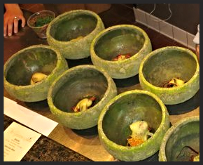 Planter Dishes at The Gadarene Swine | FOODABLE WEBTV NETWORK