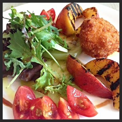 Caprese Salad at Root & Bone | YELP, Brian B.