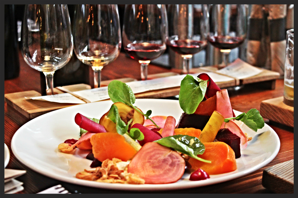 Beet Salad from Belgard Kitchen  | Foodable WebTV Network