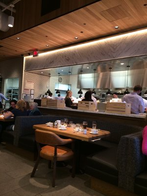 Hip setting on Earls Bar + Grill  | YELP, Selena S.