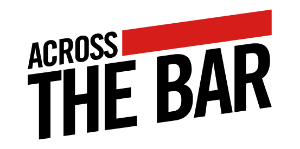 Across the bar logo