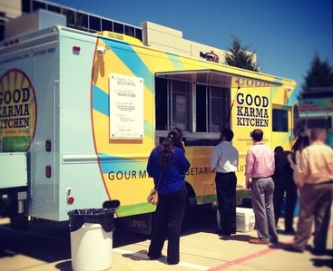 Good Karma Kitchen Food Truck | YELP