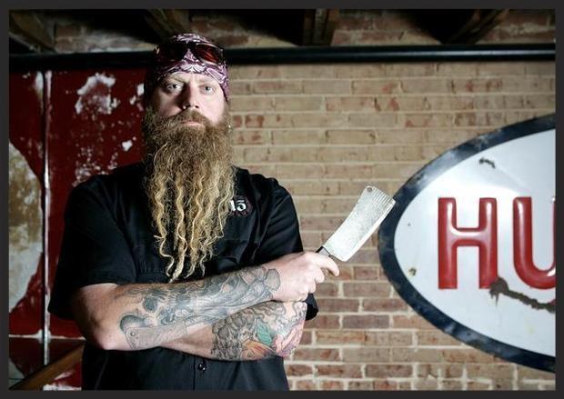 Lockhart pit master, Will Fleishchman  | FACEBOOK,Lockhart Smokehouse