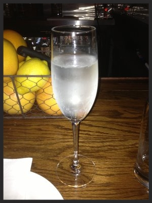 Gin and Tonic from Booker and Dax | YELP