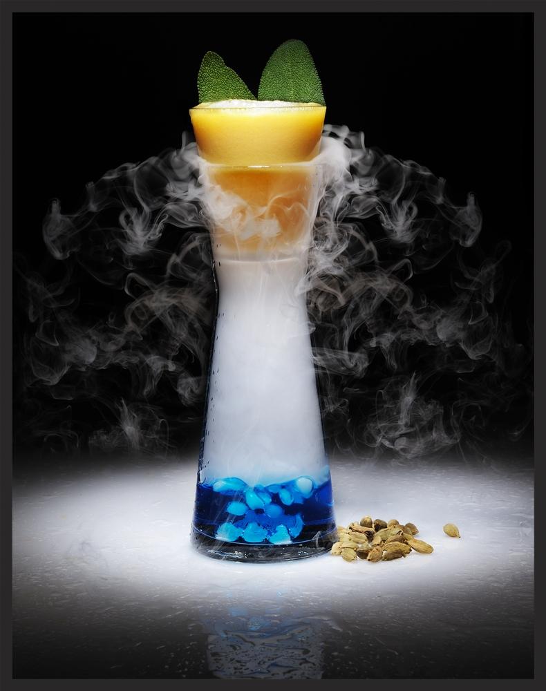 mixology drinks