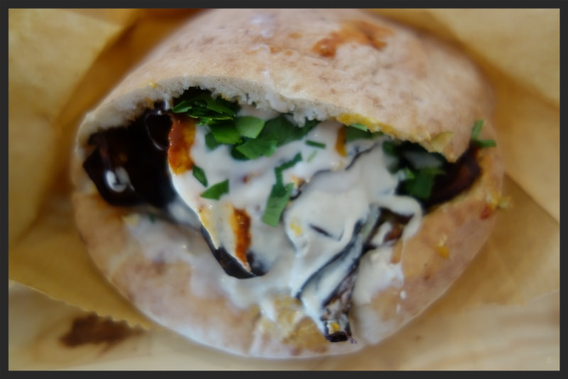 From Aricha Sabich at Machane Yehuda  | Foodable WebTV Network