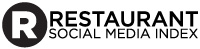 Restaurant Social Media Indez