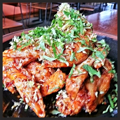 Fried Chicken at MOPHO  | YELP, Tony Y.