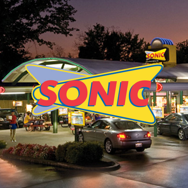 #4 Sonic Drive-in