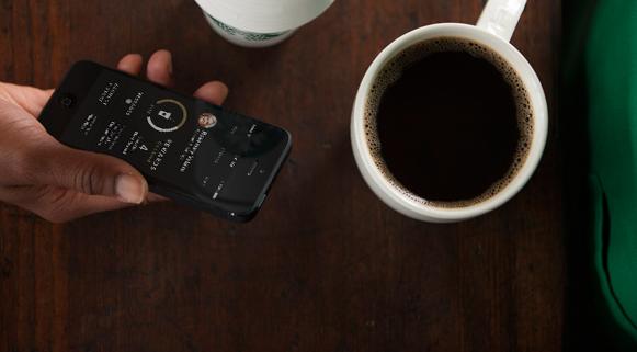 Starbucks Mobile Payment App | Starbucks.com