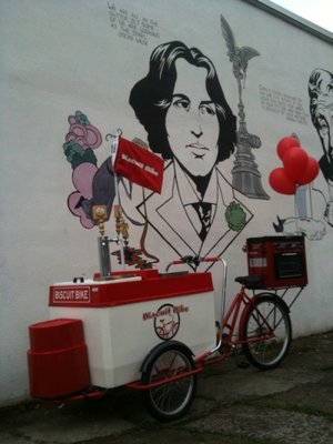 Biscuit Bike in Portland  | Kevin C., Yelp
