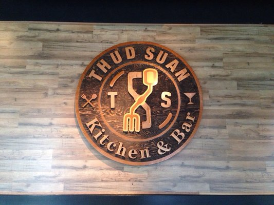 Thudsuan Thai Kitchen & Bar  | Yelp, Belikewater W.