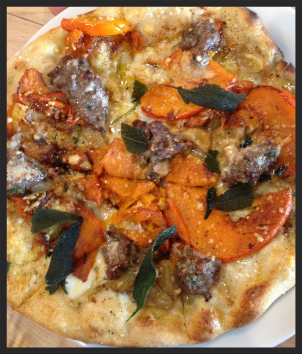 Antelope Pizza from Industrial Eats  | FoodableTV Network