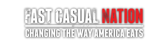 Fast Casual Nation Logo