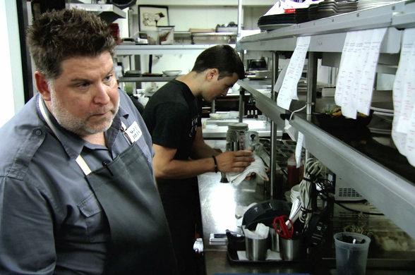 Miami restaurantTongue & Cheek in Episode 5: Battle of the Burger | Bravo.com